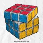 Online Rubik's Cube Classes  - The Mind Opener