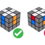 How to solve a Rubik's Cube 3x3?