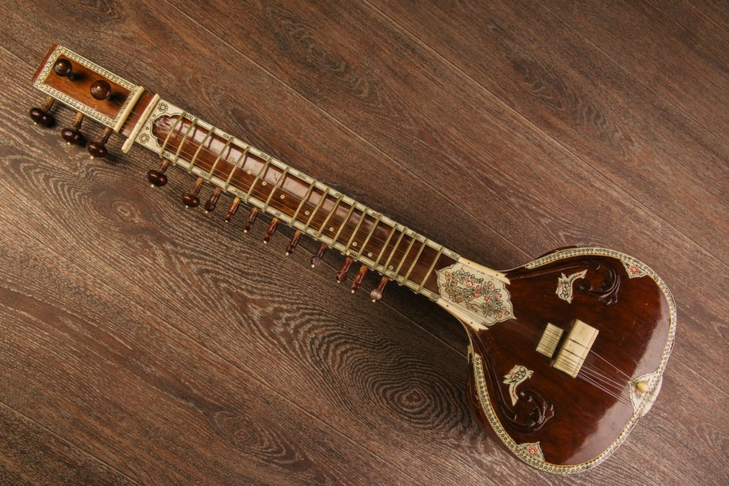 Sitar: 8 Amazing Facts about Sitar Instrument