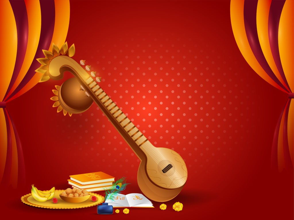 Full facts on Veena Instrument (The divine Indian Carnatic music)