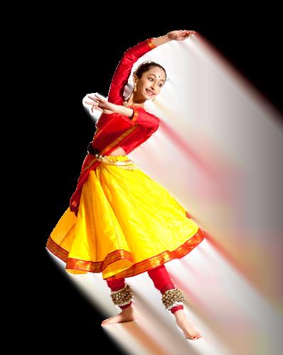 benefits of learning kathak dance