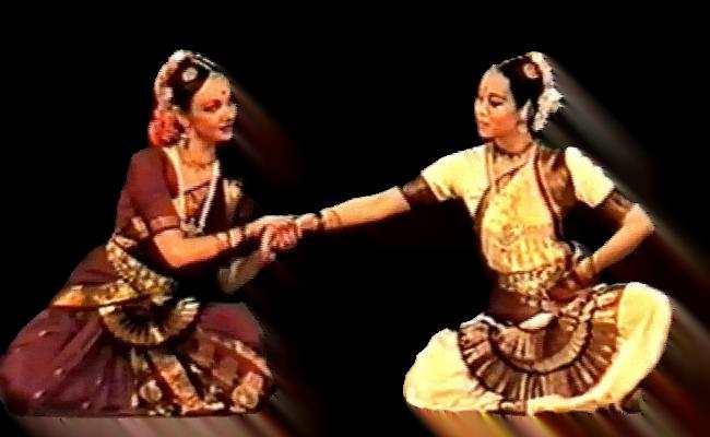 Bharatanatyam Varnams