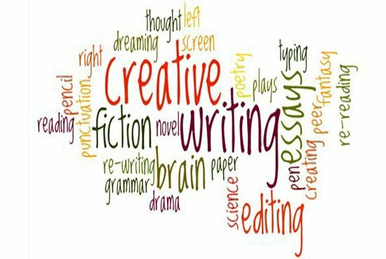 Quick Guide to Learn Creative Writing - Types of Creative Writing