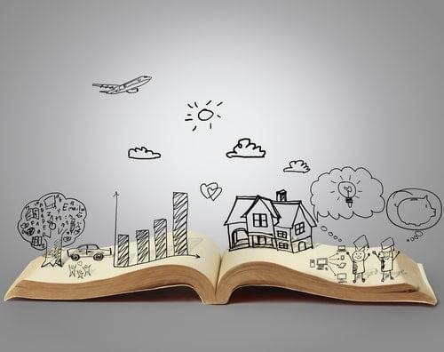 creative writing guide